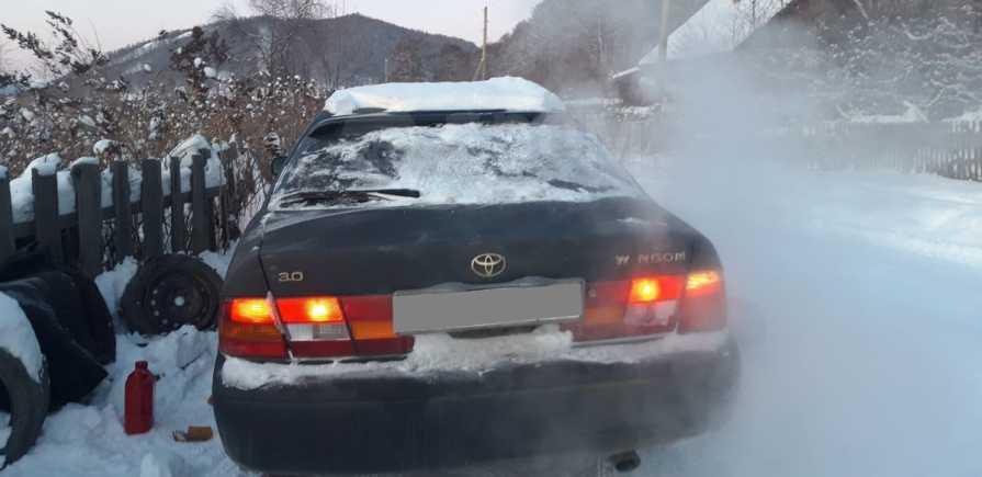 Toyota Windom, 1999 год, 295 000 руб.