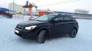 Горно-Алтайск XV 2014