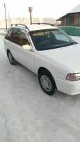 Nissan Wingroad, 1999 год, 167 000 руб.