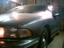 Сальск Caprice 1992