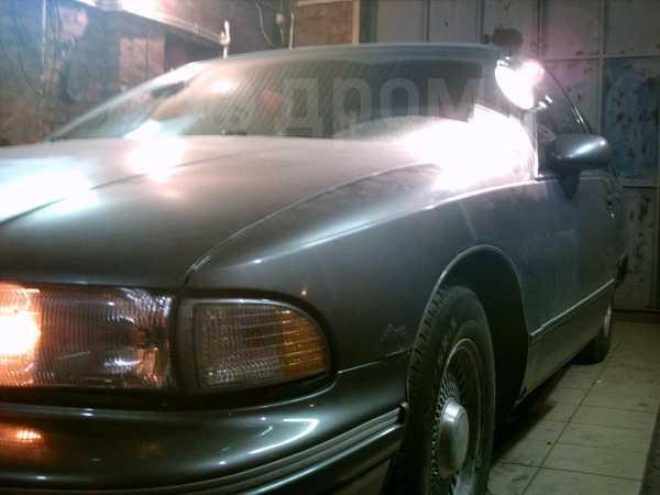 Chevrolet Caprice, 1992 год, 100 000 руб.
