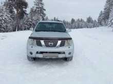 Муравленко Pathfinder 2007