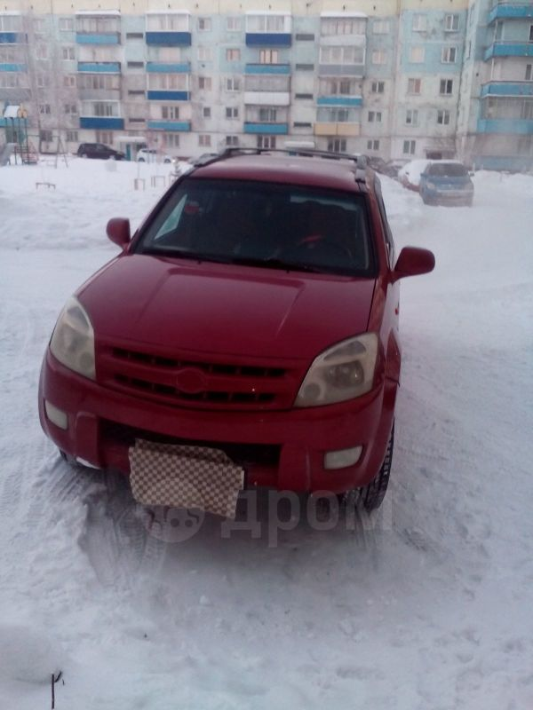 Great Wall Hover, 2007 год, 280 000 руб.