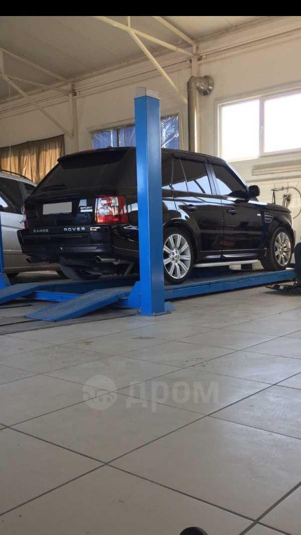 Land Rover Range Rover Sport, 2006 год, 700 000 руб.
