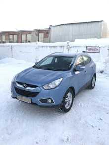 Томск Hyundai ix35 2013