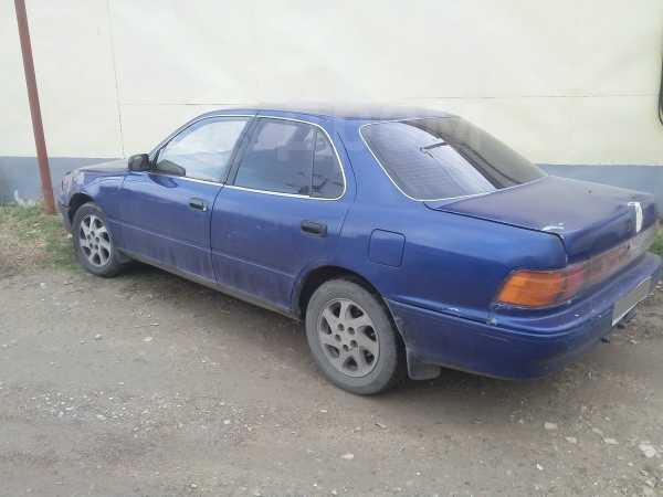 Toyota Camry, 1990 год, 88 000 руб.