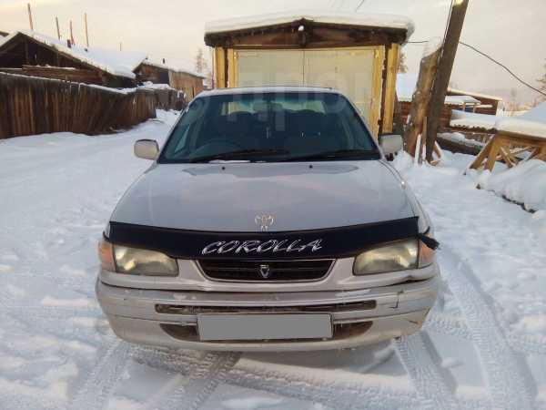 Toyota Corolla, 1999 год, 105 000 руб.