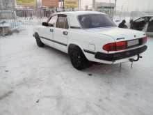 Черногорск 3110 Волга 1999