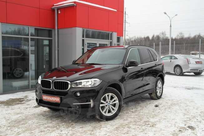 BMW X5, 2017 год, 3 190 000 руб.
