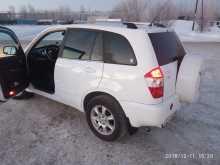 Нижневартовск Tiggo T11 2012