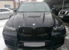 Волгоград BMW X5 2010