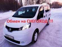 Томск NV200 2012