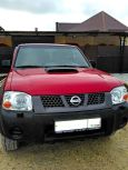 Nissan NP300, 2010 год, 750 000 руб.