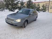 Новосибирск Приора 2008