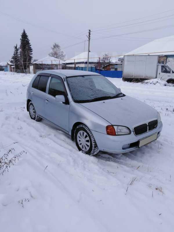 Toyota Starlet, 1997 год, 180 000 руб.
