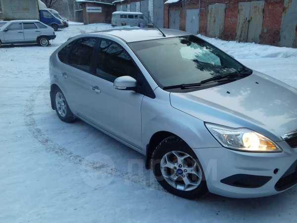 Ford Focus, 2010 год, 390 000 руб.