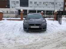 Ханты-Мансийск Lancer 2008