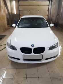 Томск BMW 3-Series 2007