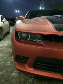 Тюмень Camaro 2013