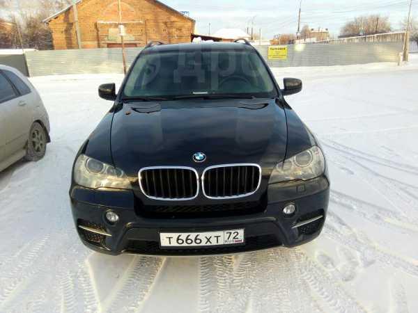 BMW X5, 2010 год, 1 225 000 руб.