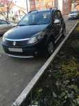 Renault Sandero Stepway, 2012 год, 432 000 руб.