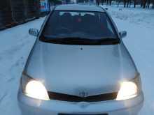 Ноябрьск Toyota Platz 2001