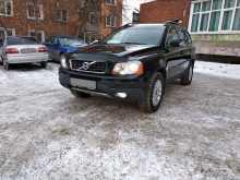 Иркутск XC90 2006