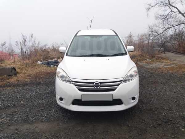 Nissan Lafesta, 2011 год, 620 000 руб.