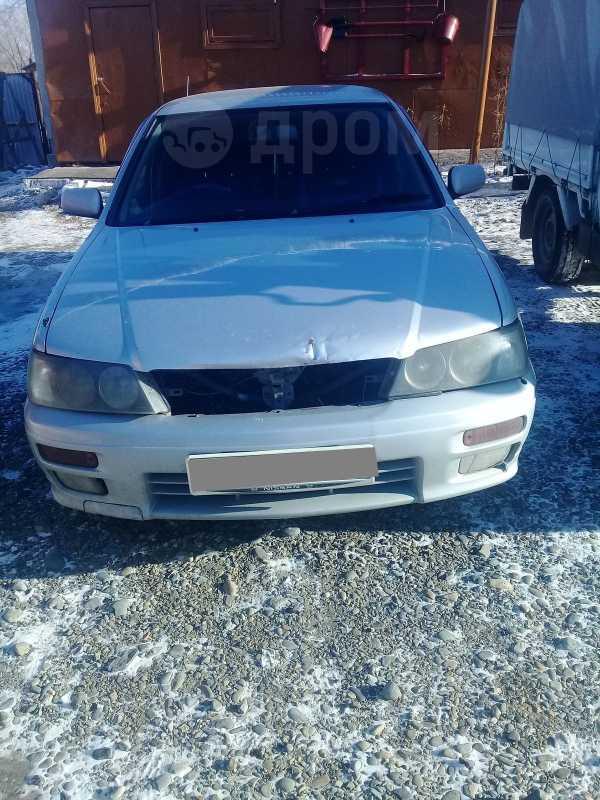 Nissan Bluebird, 1998 год, 73 000 руб.