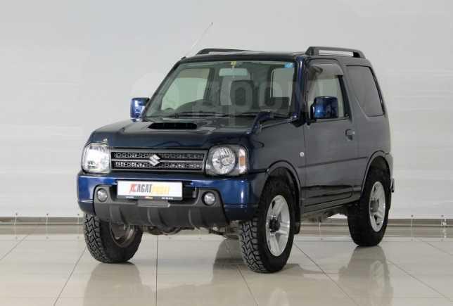 Suzuki Jimny, 2012 год, 529 000 руб.