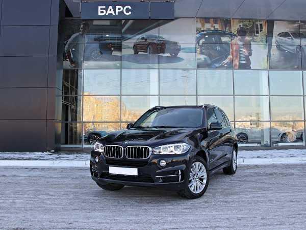 BMW X5, 2017 год, 3 850 000 руб.
