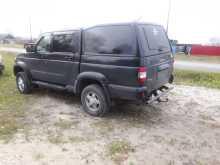УАЗ Pickup, 2015 г., Тюмень