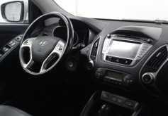 Горно-Алтайск Hyundai ix35 2013