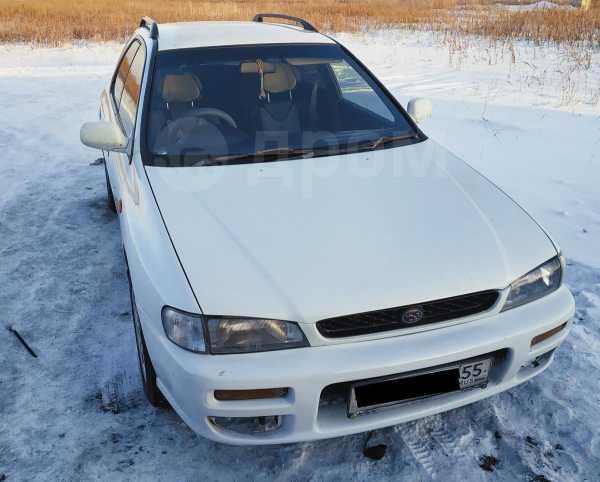 Subaru Impreza, 1998 год, 140 000 руб.