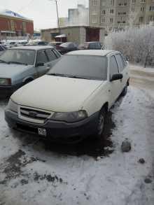 Курган Nexia 2012