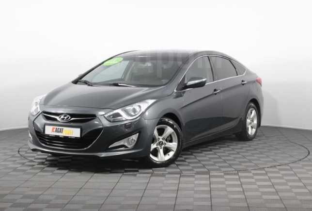 Hyundai i40, 2013 год, 830 000 руб.