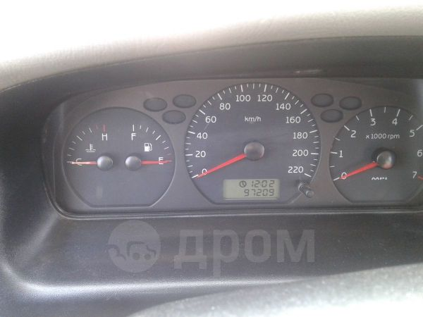 Chery Amulet A15, 2006 год, 97 000 руб.