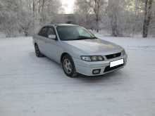 Mazda Capella, 2001 г., Тюмень