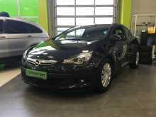 Нефтекамск Astra GTC 2013
