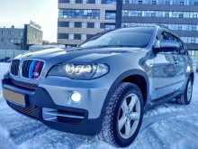 Иркутск X5 2007