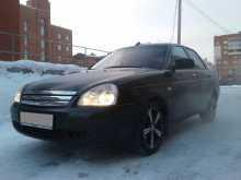 Омск Приора 2007