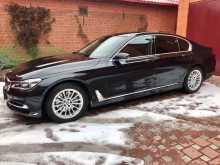 Ростов-на-Дону BMW 7-Series 2017