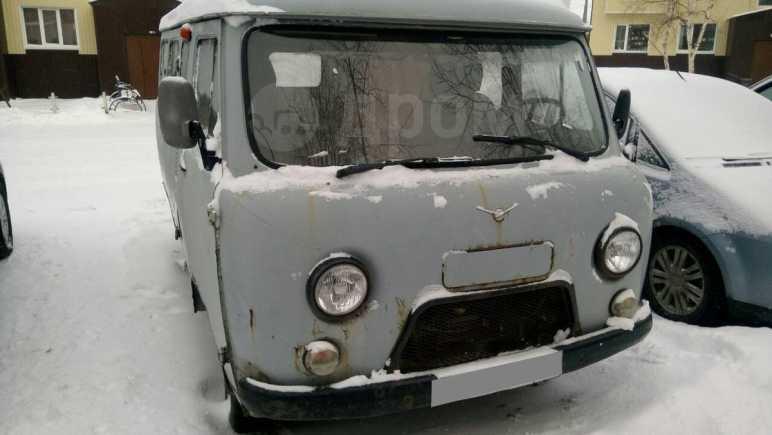 УАЗ Буханка, 2007 год, 110 000 руб.