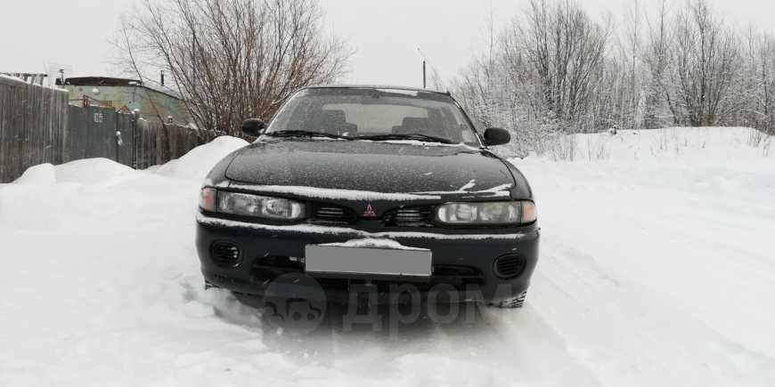 Mitsubishi Galant, 1996 год, 90 000 руб.