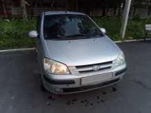 Смоленск Hyundai Getz 2003