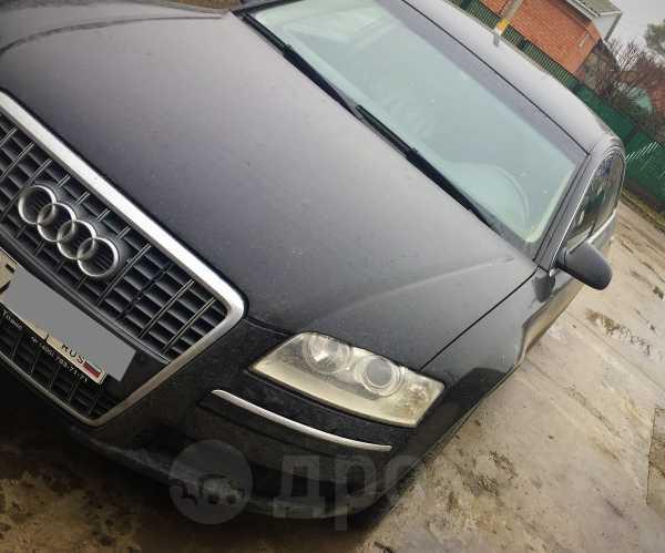Audi A8, 2006 год, 350 000 руб.
