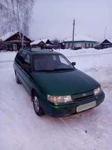 Тальменка 2111 1999