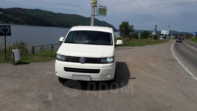 Volkswagen Caravelle, 2010 год, 1 200 000 руб.