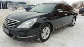 Новосибирск Nissan Teana 2012
