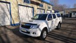 Toyota Hilux Pick Up, 2012 год, 1 460 000 руб.
